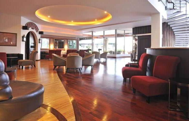 Pestana Carlton Madeira Ocean Resort Hotel - Hotel - 10