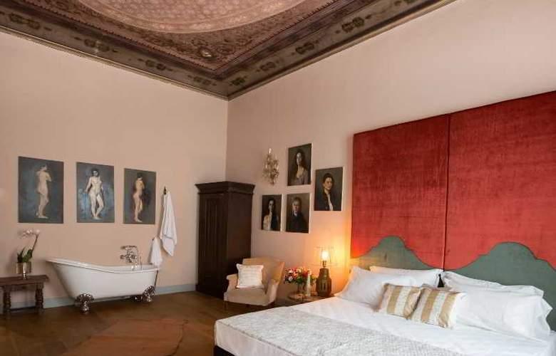 Soprarno Suites - Room - 1