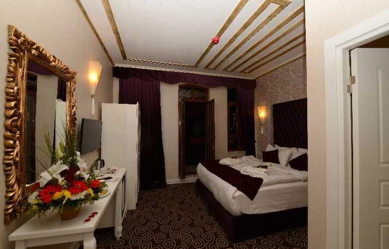 DIAMOND ROYAL HOTEL - Room - 20