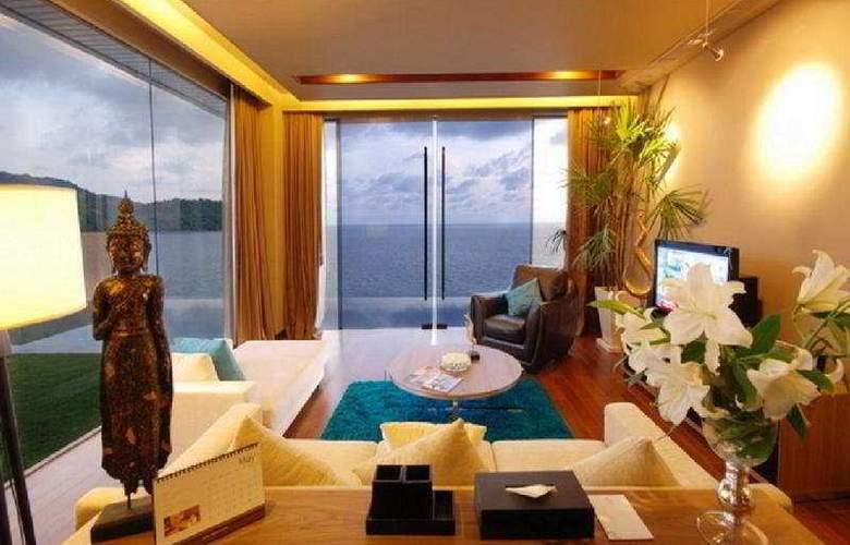 Impiana Private Villas Kata Noi, Phuket - General - 2