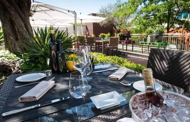Starling Geneva Hotel & Conf Center - Restaurant - 20