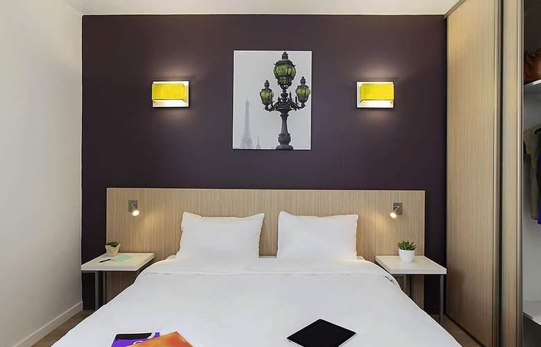 Adagio Access Paris Clichy - Room - 0