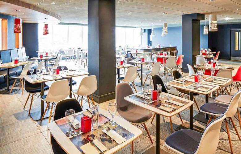 Ibis Heathrow Airport - Restaurant - 19