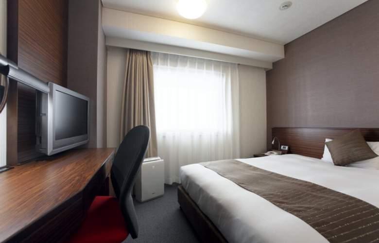 Omori Tokyu Inn - Room - 15