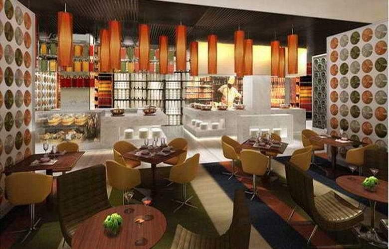 Holiday Inn Tianjin Riverside - Restaurant - 7