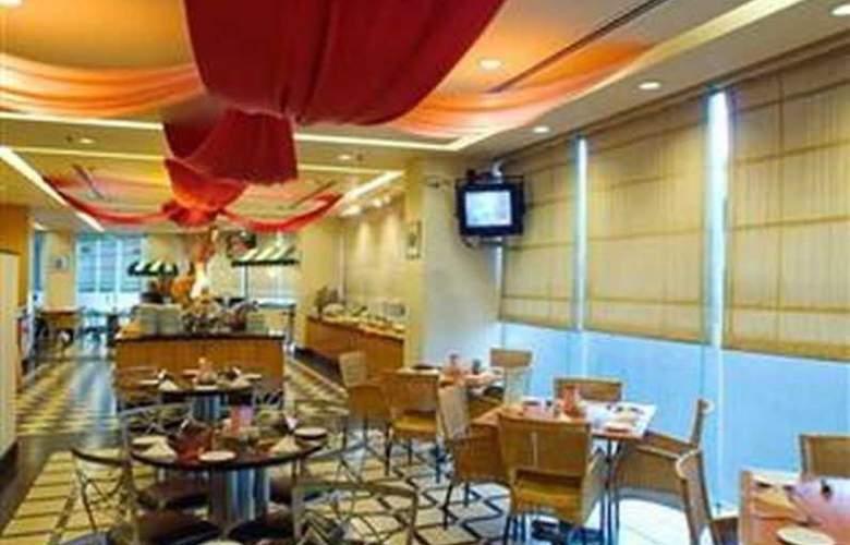 Empress Hotel Sepang - Restaurant - 9