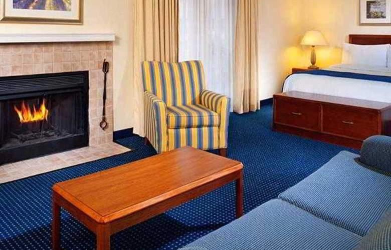 Residence Inn Ann Arbor - Hotel - 1