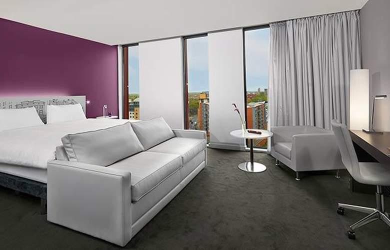 Innside Manchester - Room - 14