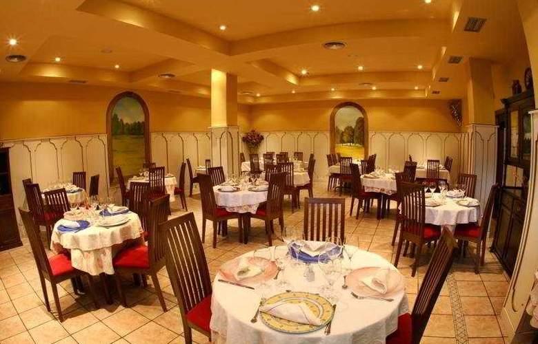 Comillas - Restaurant - 5