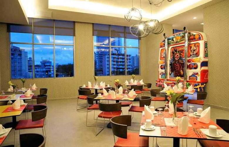 Novotel Panama City - Hotel - 4