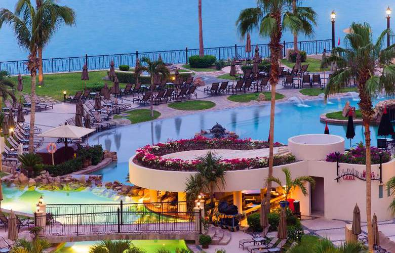 Villa La Estancia - Pool - 30