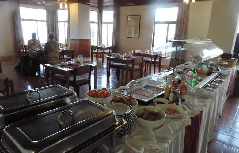 Cheerfulway Bravamar - Restaurant - 26
