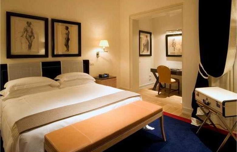 Palazzo Vecchietti - Room - 7