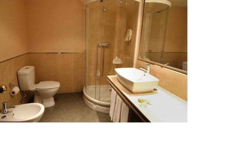 Hotel Alcantara (Antes Husa) - Room - 11