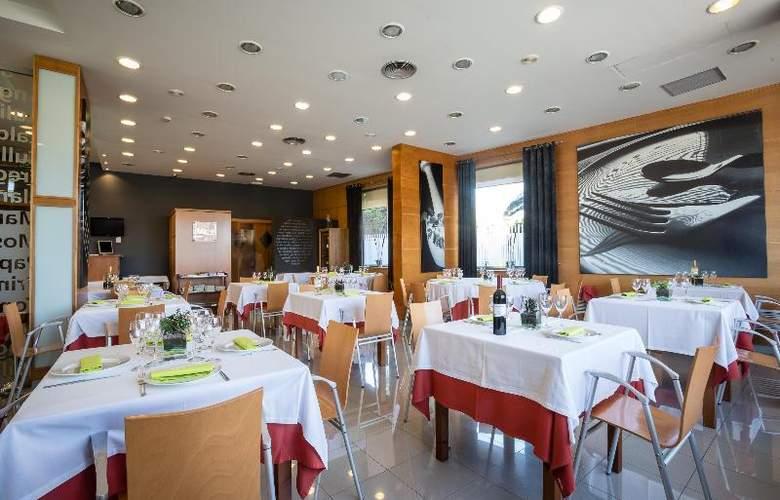 Rull - Restaurant - 3