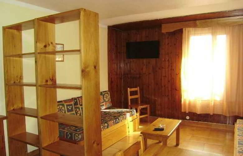 Pie de Pistas Pas de la Casa 3000 - Room - 14