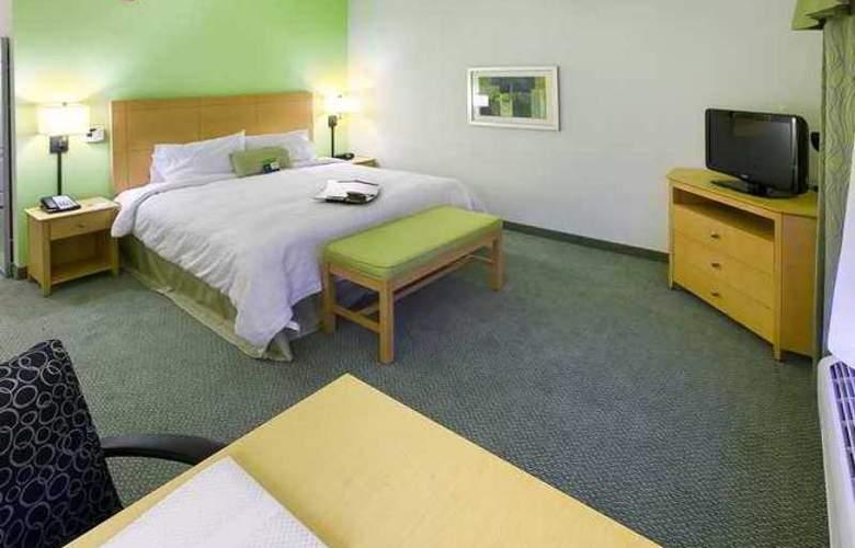 Hampton Inn & Suites Sarasota/Bradenton-Airport - Hotel - 4
