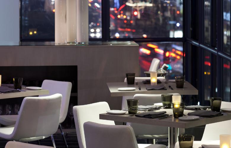 Grand Hyatt New York - Restaurant - 21
