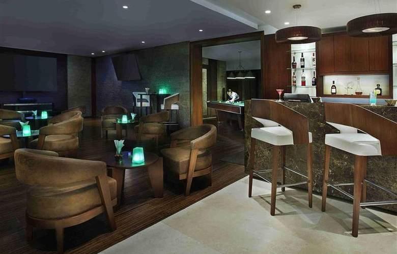 Sofitel Dubai The Palm Resort & Spa - Bar - 17