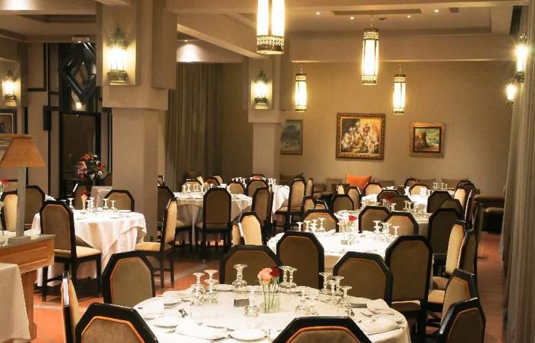 Le Berbere Palace - Restaurant - 6