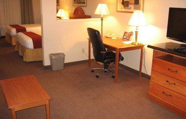 Best Western Plus Twin View Inn & Suites - Hotel - 3