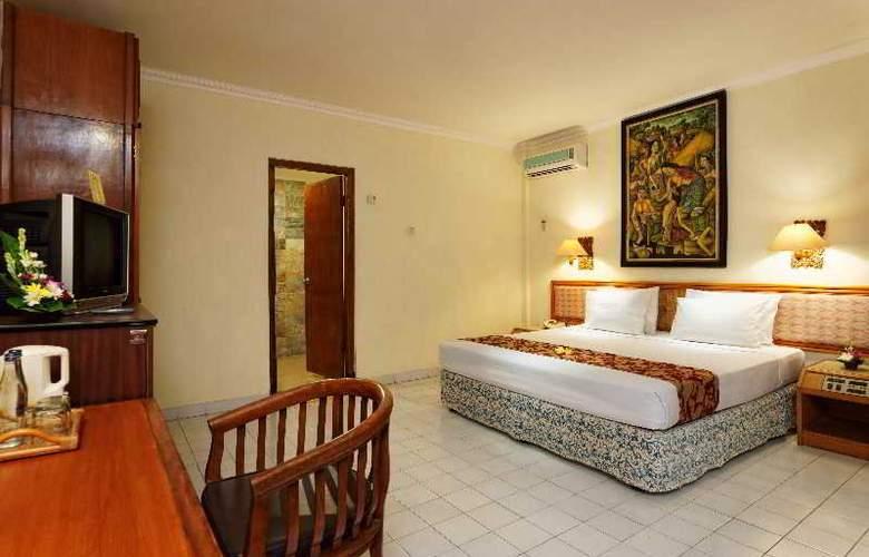 Seminyak Paradiso - Room - 2