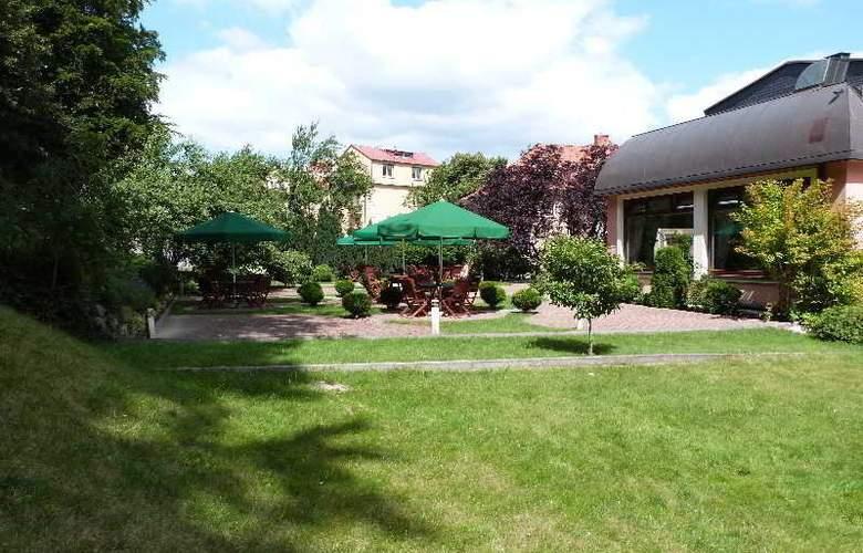 Villa Eva - Hotel - 10