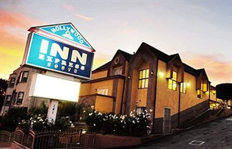 Hollywwod Inn Express South - Hotel - 0