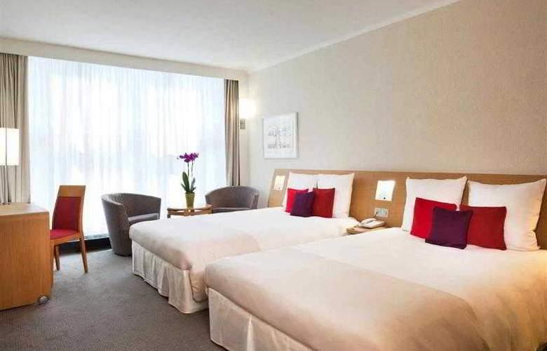 Novotel Geneve Centre - Hotel - 17