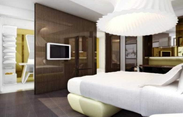 Palazzo Matteotti - Room - 4