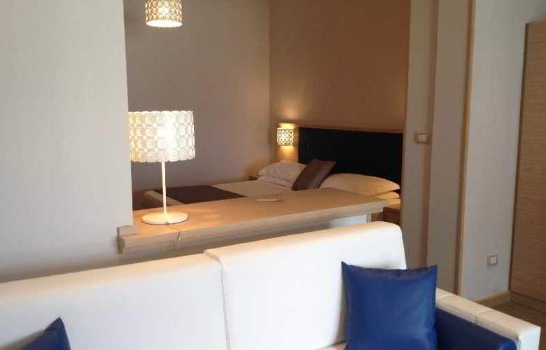Park Hotel Suisse - Room - 10