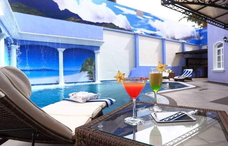 Casa Bonita - Pool - 42