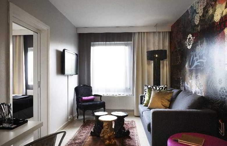 Scandic Malmen Stockholm - Room - 10