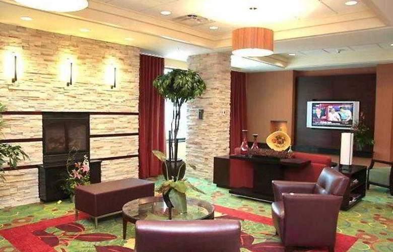 Residence Inn Moncton - Hotel - 10