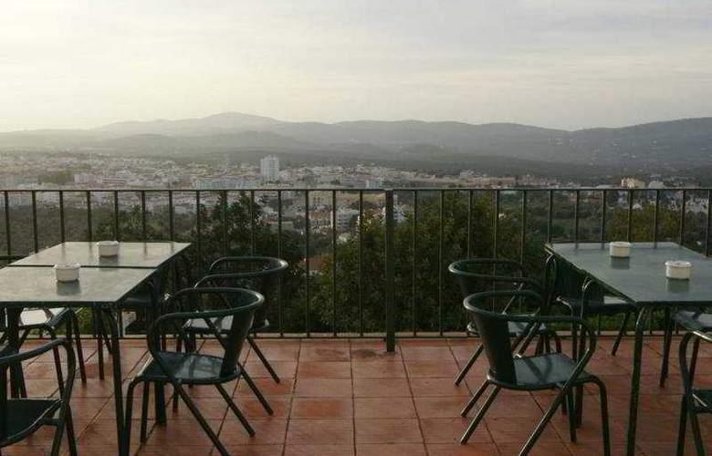 Pousada de Sao Bras - Terrace - 11