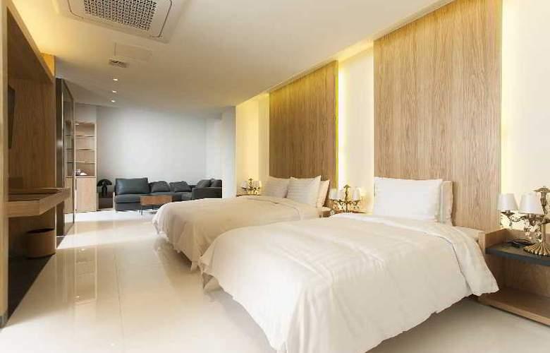Hotel Grammos Seoul - Room - 11