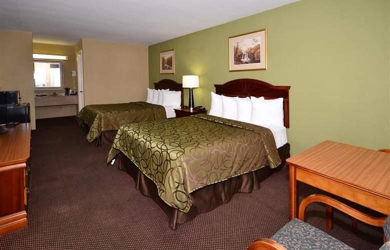 Best Western Executive Inn - Room - 18