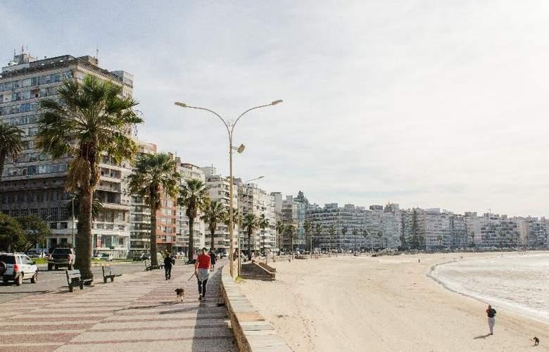 27 Suites - Beach - 3