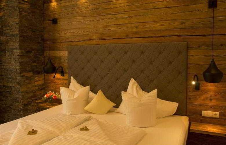 Best Western Hotel Goldener Adler - Hotel - 39