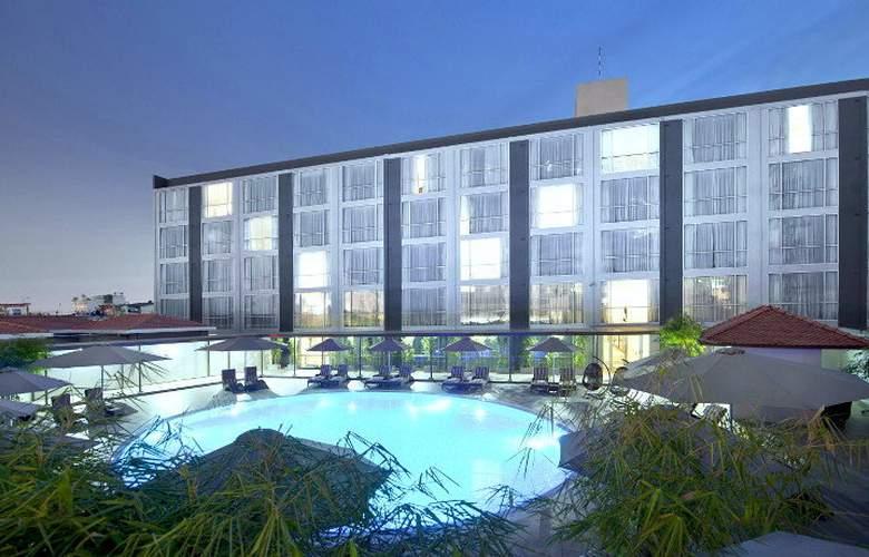 Eastin Grand Hotel Saigon - Hotel - 0