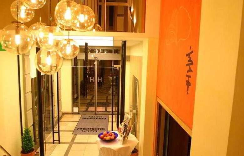ABEO Hotel Hammer - General - 2