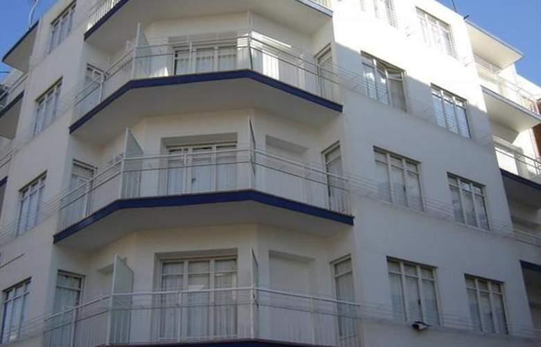 Bristol Residencia - Hotel - 0