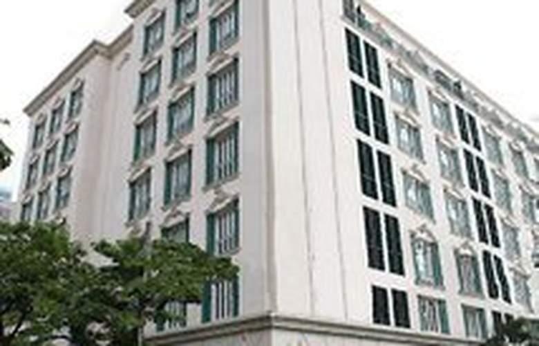Sala Daeng Colonade - Hotel - 0