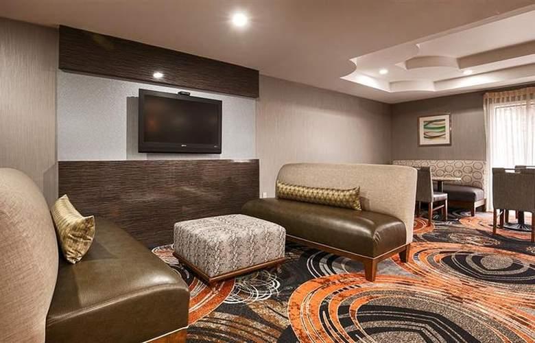 Best Western Southside Hotel & Suites - General - 53