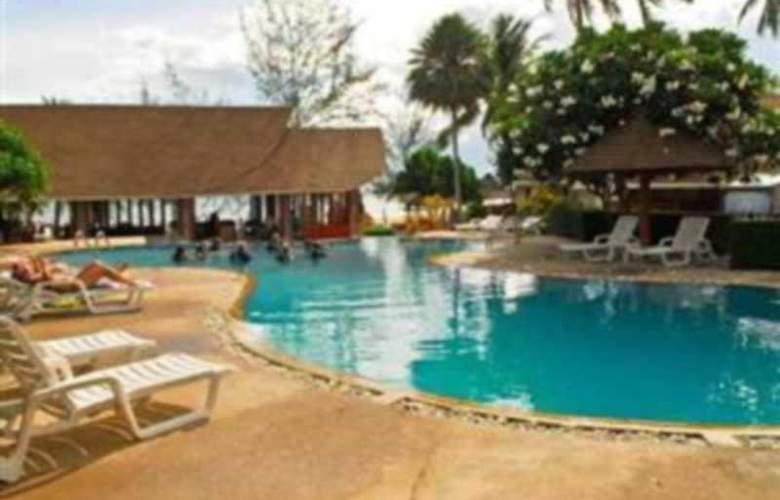 Koh Tao Coral Grand Resort - Pool - 11