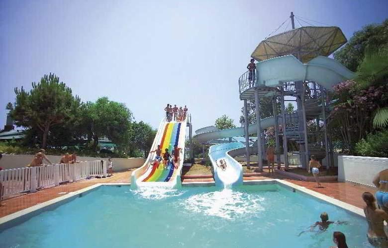Sentido Perissia - Pool - 7