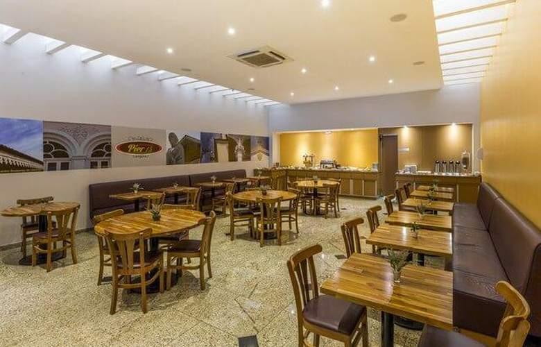 Pompeu Rio - Restaurant - 4