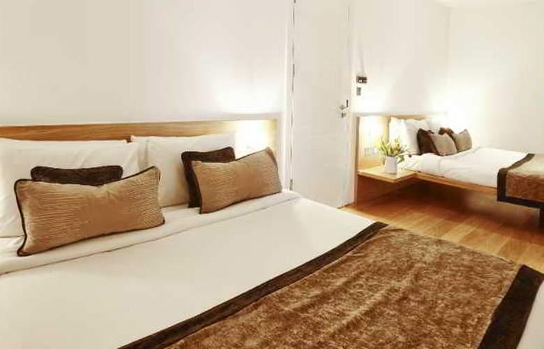Go Native London Bridge - Room - 4