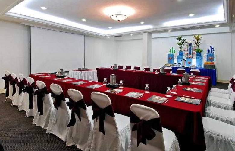 Adhara Hacienda Cancun - Conference - 2