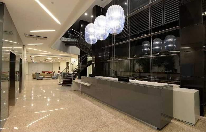 Benjamin Hertzliya Hotel - Hotel - 5